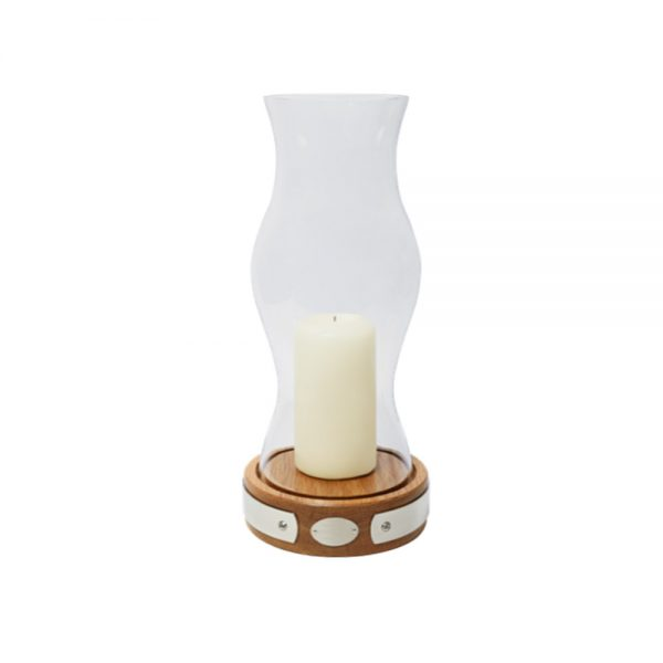 Fiona Hurricane Lamp